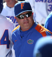 Image result for florida baseball coaches